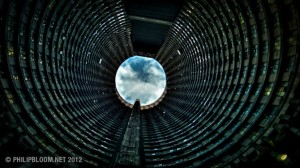 Ponte Tower South Africa