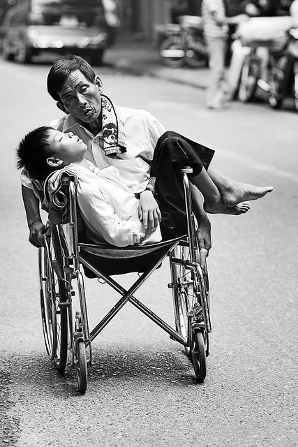 Unfortunate in Hanoi