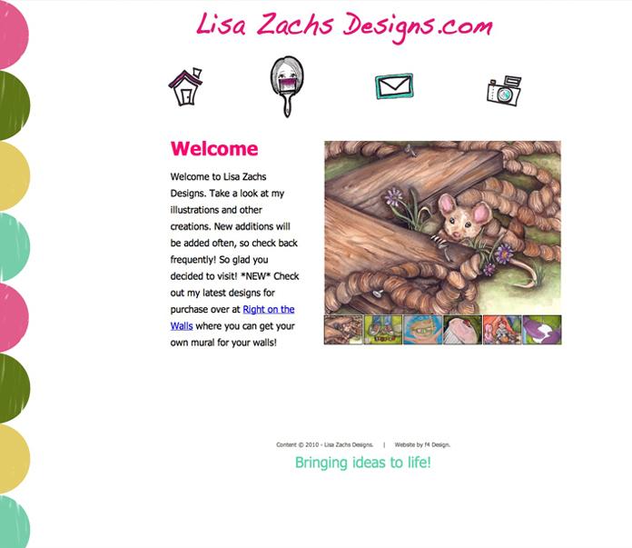 Lisa Zachs